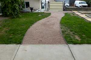 CORE Path is ideal for high traffic areas in your yard.