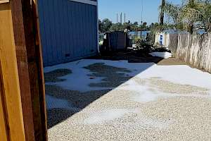 CORE Gravel Driveway 50-35 HD - Homeowner Parking pad