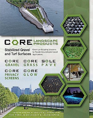 CORE Landscape Product Guide
