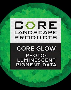 CORE Glow Photoluminescent Pigment Data