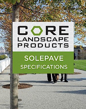 Solepave Spec Sheet