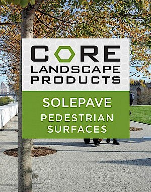 Solepave Pedestrian Surfaces